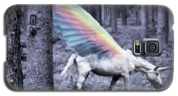 Chasing The Unicorn Galaxy S5 Case