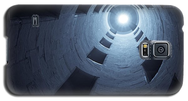 Chateau De Chambord Double Staircase Galaxy S5 Case