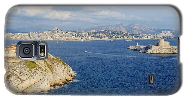 Chateau D'if-island Galaxy S5 Case