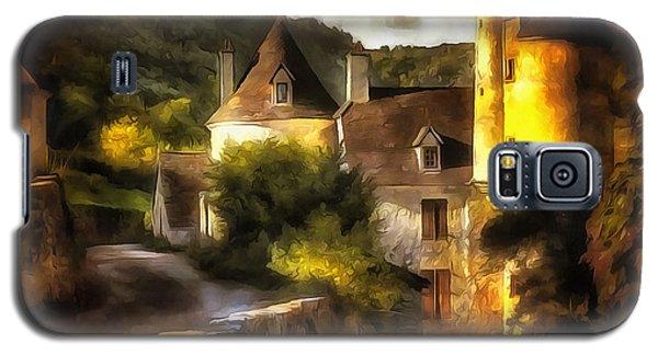 Chateau France I Galaxy S5 Case