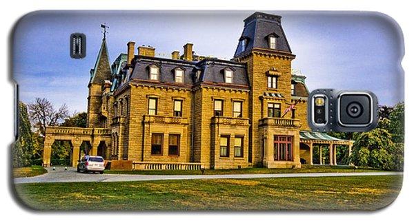 Chateau-sur-mer Galaxy S5 Case