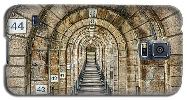 Chaumont Viaduct France Galaxy S5 Case