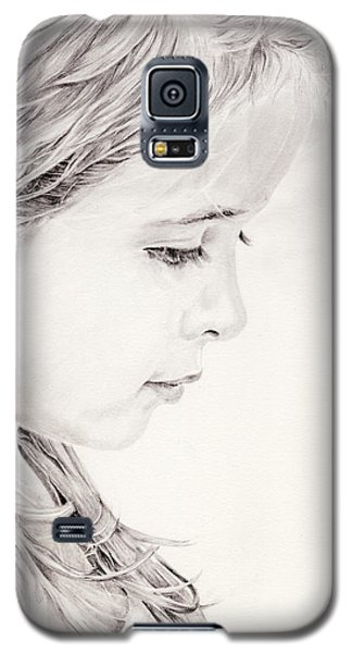 Chavonne Galaxy S5 Case