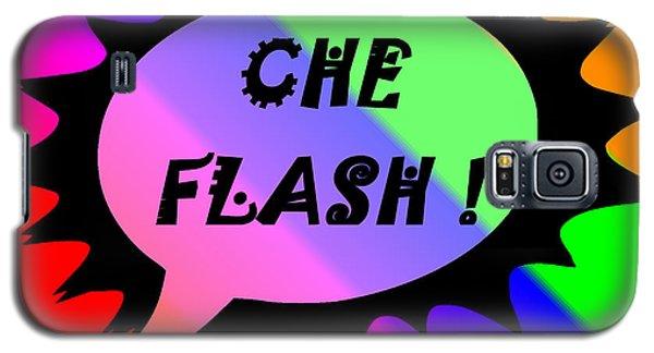 Che Flash Galaxy S5 Case
