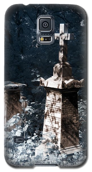 Checkmate Galaxy S5 Case