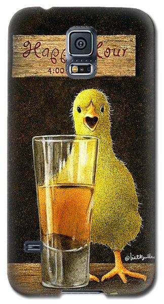 Cheep Shot... Galaxy S5 Case