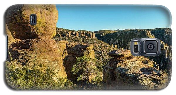 Cheers For Chiricahua Galaxy S5 Case