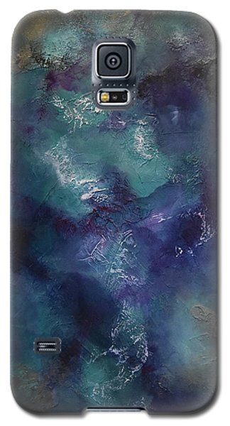 Galaxy S5 Case featuring the painting Cheers by Tamara Bettencourt