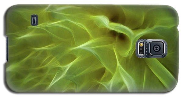 Cheery Chrysanthemum Galaxy S5 Case