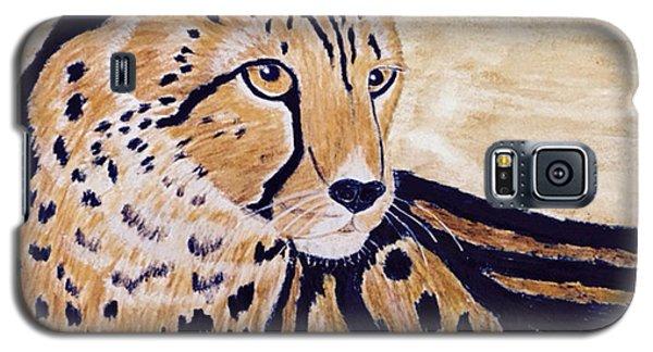 Cheeta Galaxy S5 Case