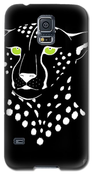 Cheetah Inverted Galaxy S5 Case