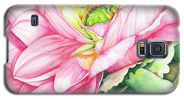 Chelsea's Bouquet 2 Galaxy S5 Case
