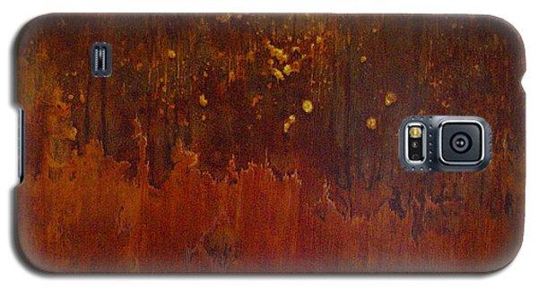 Chemistry Galaxy S5 Case