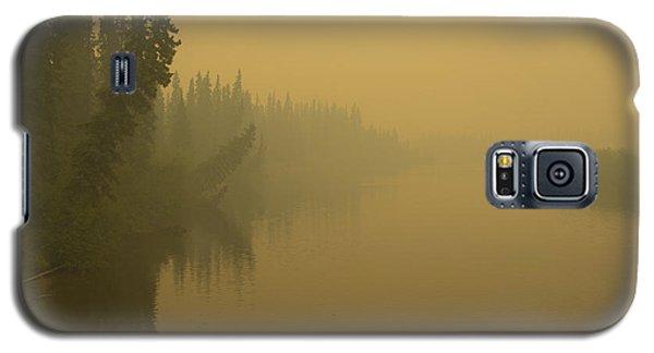 Chena River Galaxy S5 Case by Gary Lengyel