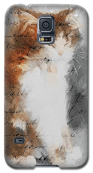 Cher Chat ... Galaxy S5 Case