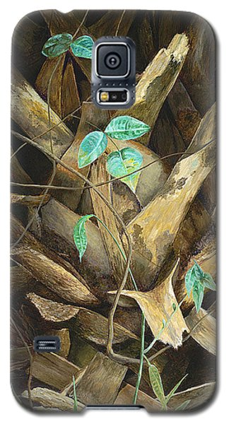 Cherished Boots Galaxy S5 Case