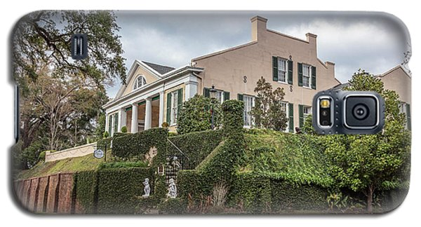 Cherokee House Natchez Ms Galaxy S5 Case