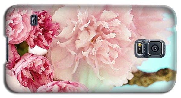 Kwanzan Cherry Galaxy S5 Case