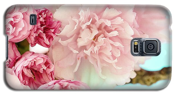 Kwanzan Cherry Galaxy S5 Case
