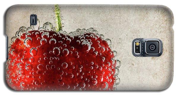 Cherry Fizz Galaxy S5 Case