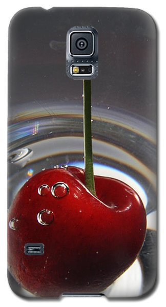 Cherry Martini Galaxy S5 Case