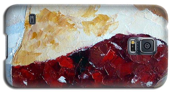 Cherry Pi Galaxy S5 Case