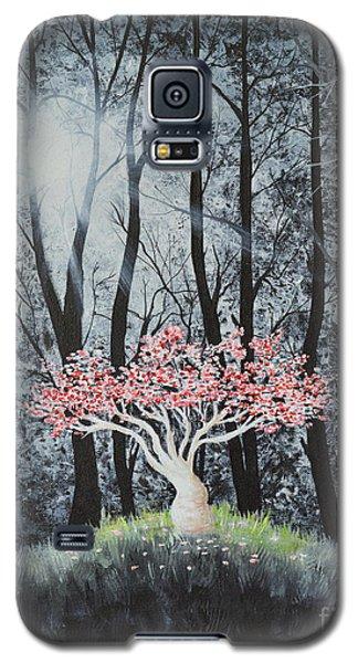 Cherry Surprise Galaxy S5 Case