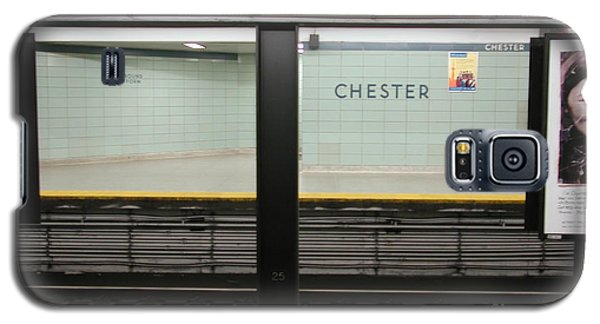 Chester Station Toronto Galaxy S5 Case