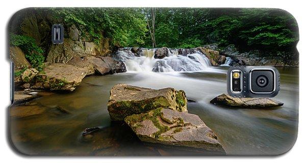 Chestnut Creek Falls  Galaxy S5 Case