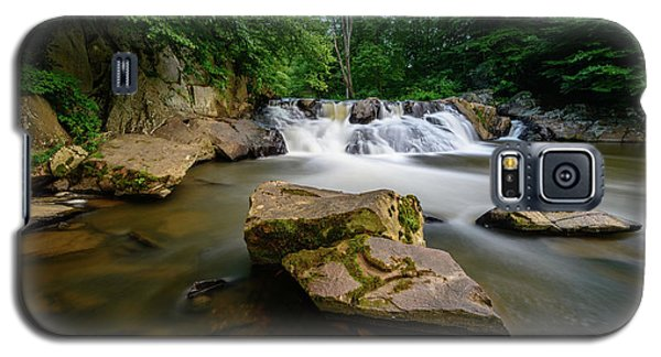 Chestnut Creek Falls  Galaxy S5 Case