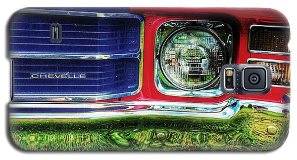 Galaxy S5 Case featuring the photograph Chevelle by Jame Hayes