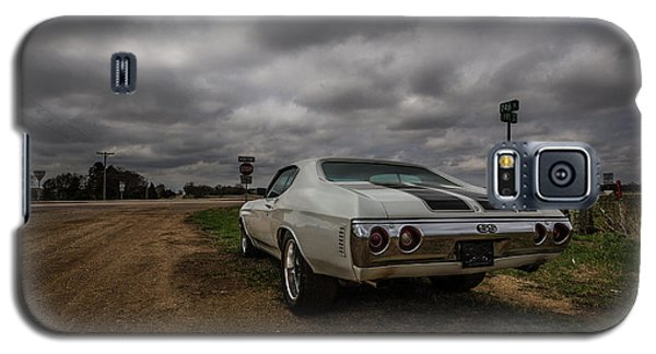 Chevelle Ss Galaxy S5 Case