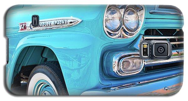 Chevrolet Apache Truck Galaxy S5 Case