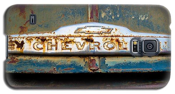Chevrolet Galaxy S5 Case