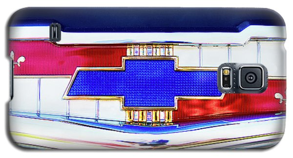 Chevy's Fifties Bowtie Galaxy S5 Case
