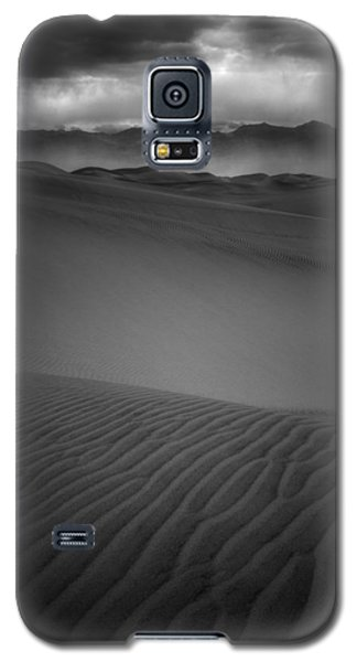Chewing Sand Galaxy S5 Case