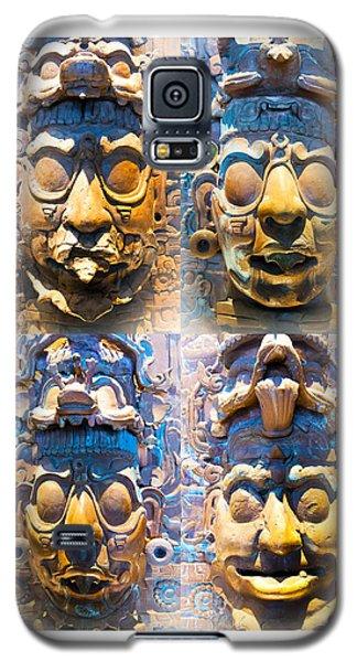 Chiapas Elders Galaxy S5 Case