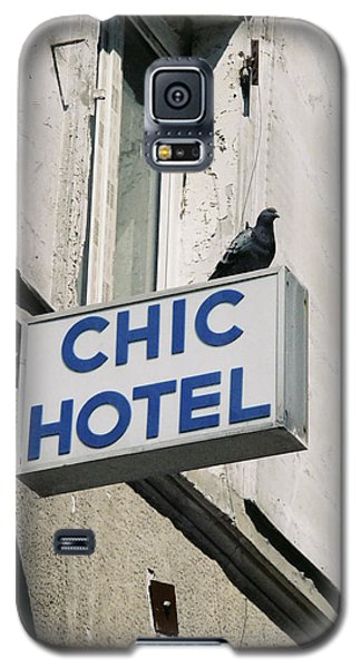 Chic Hotel Galaxy S5 Case