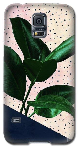 Chic Jungle Galaxy S5 Case