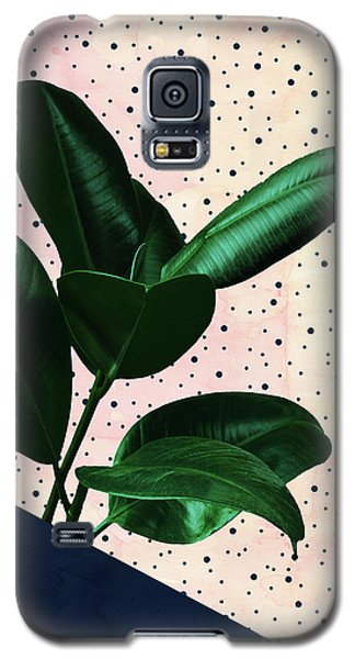 Chic Jungle Galaxy S5 Case
