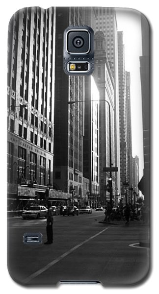 Chicago 2 Galaxy S5 Case