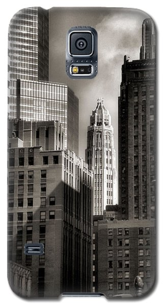 Chicago Architecture - 13 Galaxy S5 Case