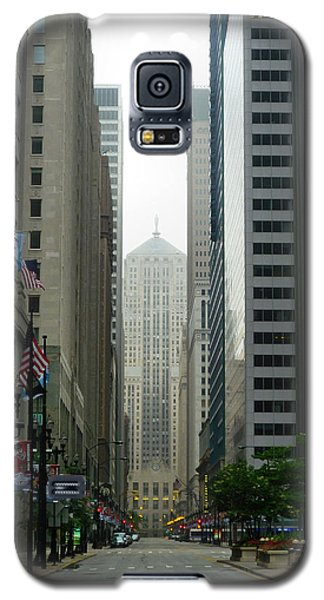 Chicago Architecture - 17 Galaxy S5 Case