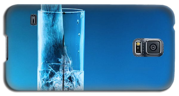 Chicago Bar Galaxy S5 Case by Amanda Barcon