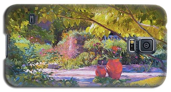 Chicago Botanic Garden Galaxy S5 Case