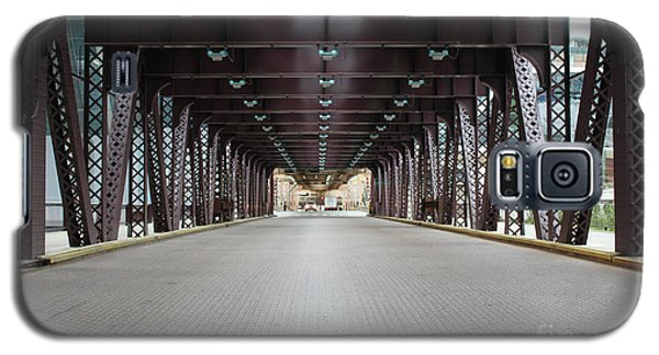 Chicago Bridges Galaxy S5 Case