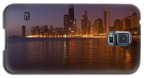 Chicago Dawn Galaxy S5 Case