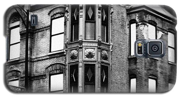Chicago Historic Corner Galaxy S5 Case