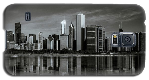 Chicago Lake Front Galaxy S5 Case