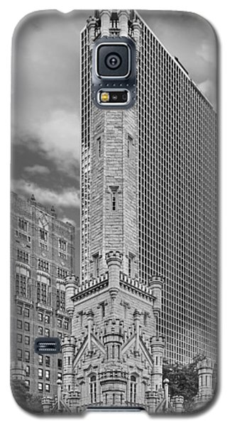 Chicago - Old Water Tower Galaxy S5 Case